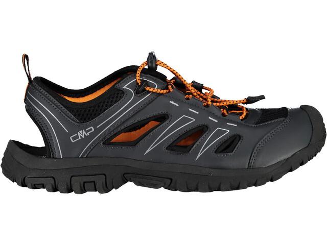 CMP Campagnolo Aquarii 2.0 Chaussures de randonnée Homme, nero